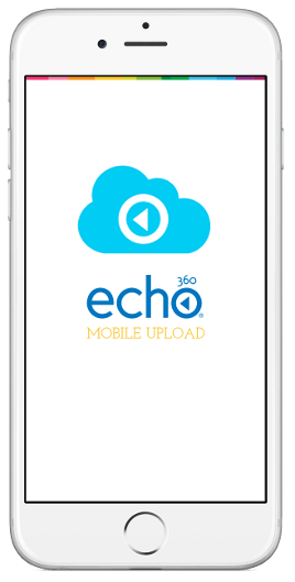 The app that we've all been waiting for is here! Echo360 for Tablets!!