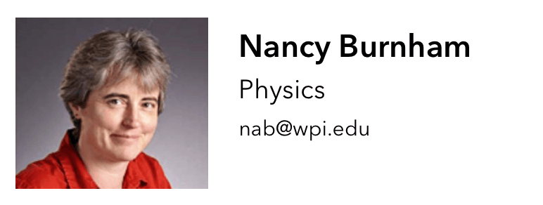 Nancy Bunham