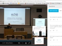 Get Ready for Echo360's Active Learning Platform