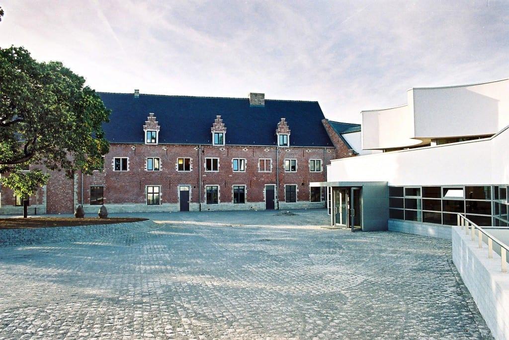 Katholieke Leuven University