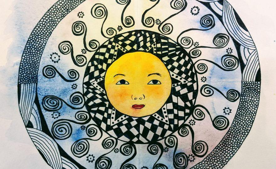 Robin Benoit – A Mysterious Trip Around the Sun