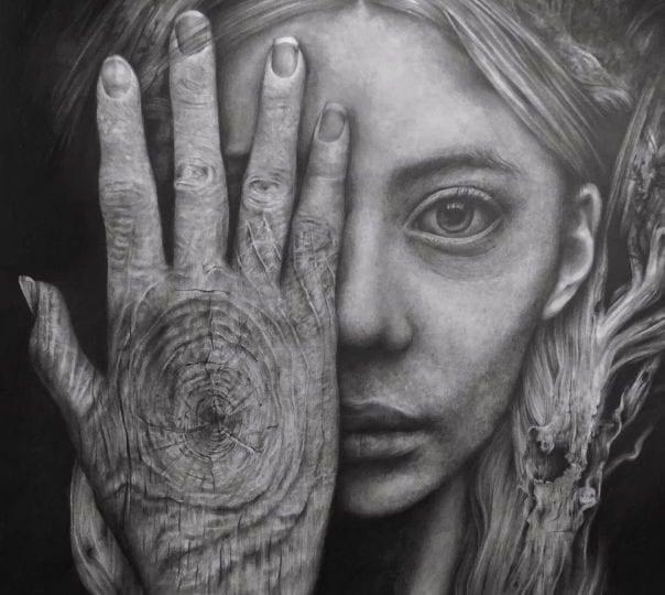 Julia Pope – Intertwined