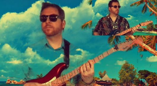 Jeff Caglarcan – Minor Swing