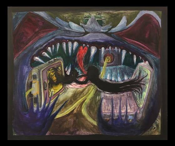 Natalie Milgram – Untitled