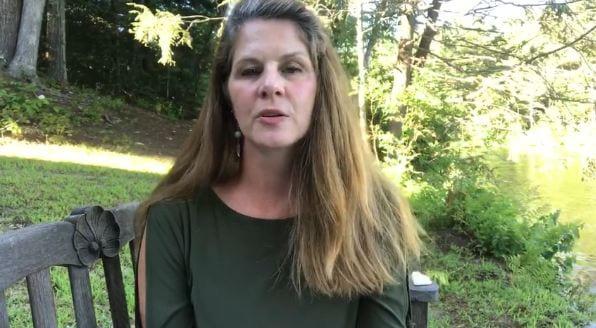 Karen Sharpe –  Other Voices