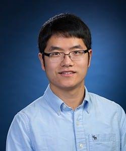 Haixum Yu