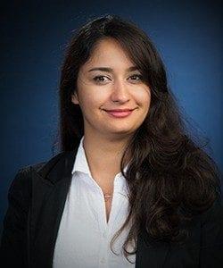 Farzaneh Farhadi
