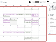 Pro Tip Tuesday: Using Canvas Calendar like a pro
