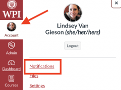 Pro Tip Tuesday – Customizing Your Canvas Notifications