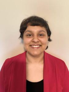 Raagini Rameshwar