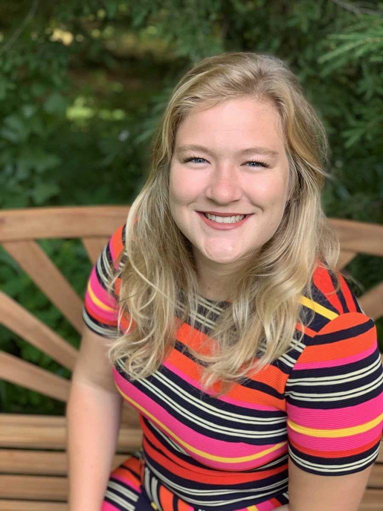 Tess Meier, Trainee
