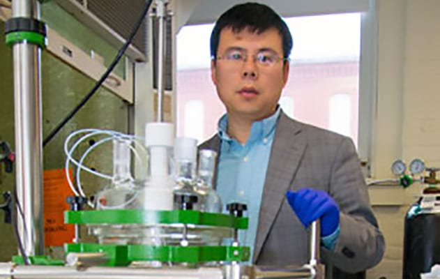 Prof Yang Wang Li-ion Research Cropped