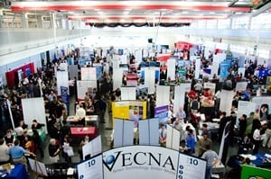 Why I Prepare For The Career Fair NOW