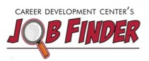 "The CDC's JobFinder is like WPI's own ""Monster.com,"" except it's solely for WPI students."