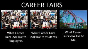 Careerfairstuff