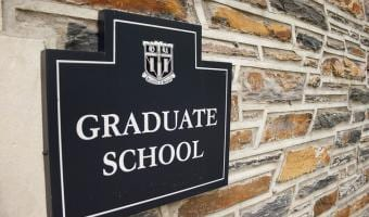 The Graduate & Professional School Resource Guide