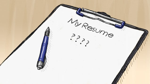 Take Your Resume to the Next Level
