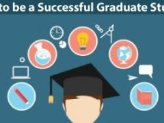 How to be a Successful Graduate Student