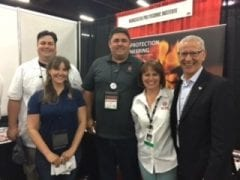My Top 5 Moments from the 2016 NFPA Conference