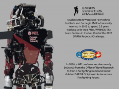 Robots to the Rescue! [Infographic]