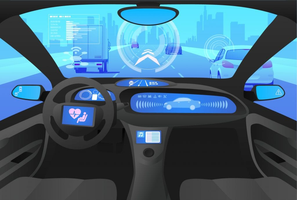 The Essential Ingredient for Reliable, Safe Autonomous Vehicles