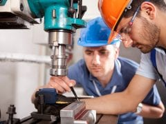 Engineer's Corner: Manufacturing Engineering vs Advanced MFE