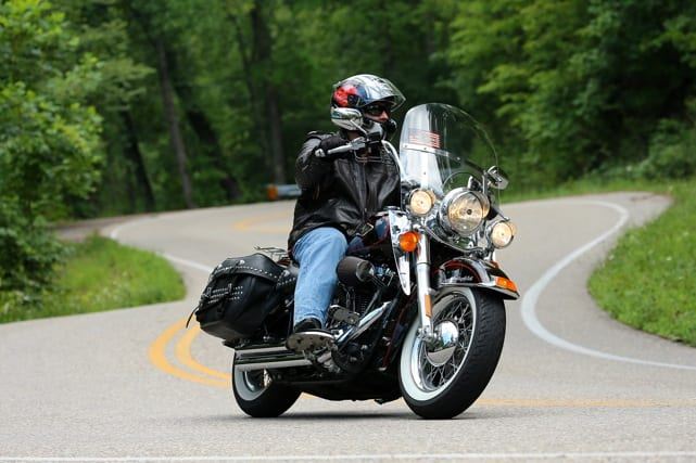 Engineer's Corner: Systems Engineering & Motorcycle Safety