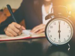 Top 5 Time-Management Tips for Online Learning