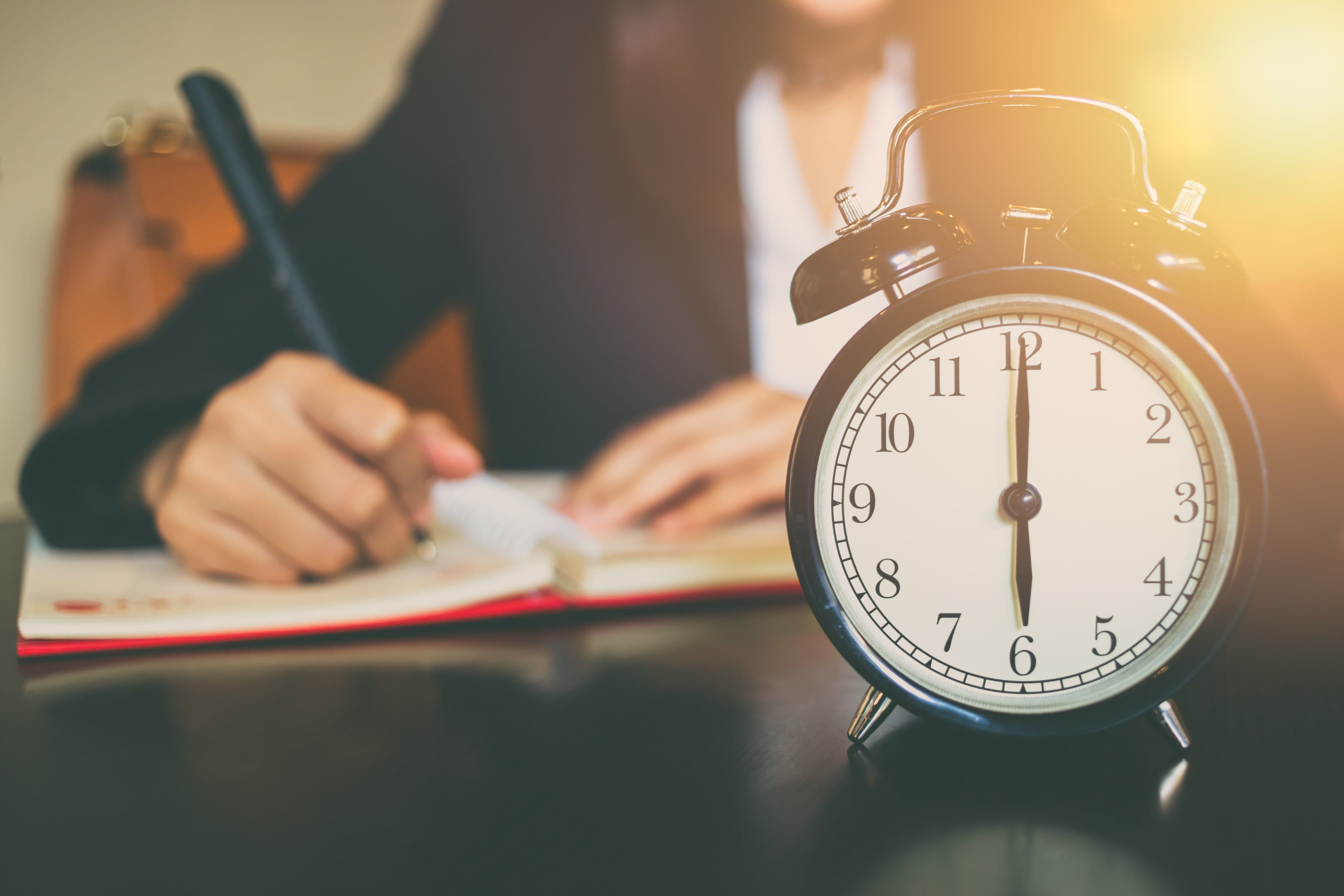 Top 5 Time-Management Tips for Online Learning : Catalyst