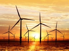 Wind Energy and the Future of Power
