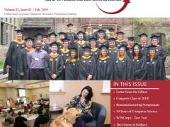 PANORAMA: Summer Issue Now Available