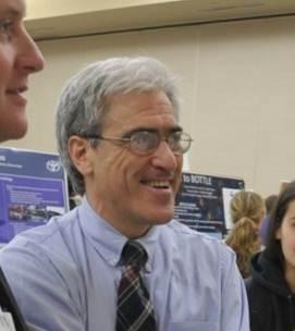 Professor Trevor