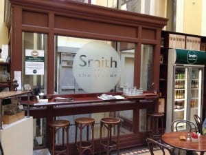 Smith the grocer
