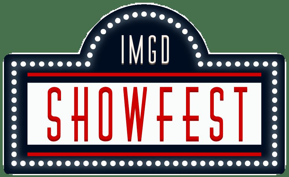 IMGD ShowFest 2021