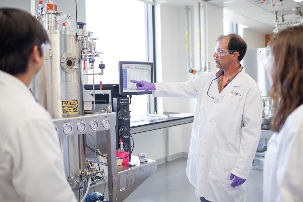 Betc Biomanufacturing Suites Betc
