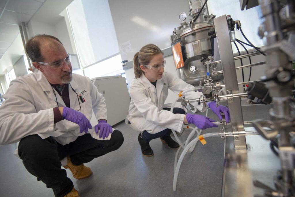 Bioprocessing Training