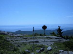 Acadia Field Recording