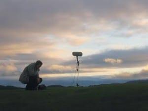Environmental Recording