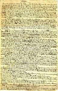 Bravo Manuscript