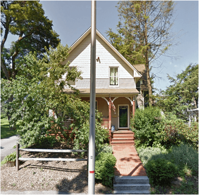 Dismas House Worcester, MA Dismas House Fellowship 2016 - 2017