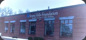 Seven Hills Foundation, 81 Hope Ave