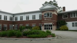 Seven Hills Center