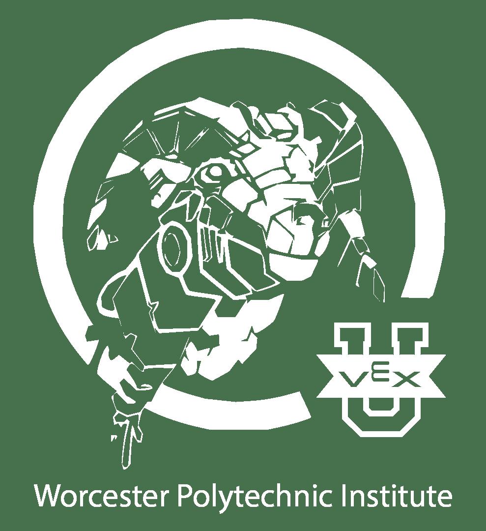 VEX U logo Transparent