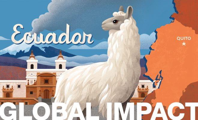 Global Impact Ecuador