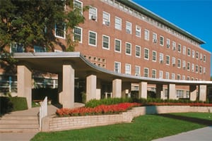 Bevier Hall - Food Science and Human Nutrition