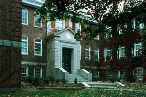 Kaven Hall - Civil & Environmental Engineering