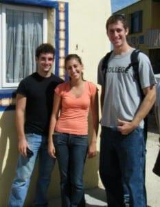2008 Water & Sanitation Team