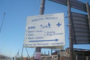 Indlovu Project, Monwabisi Park
