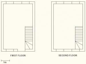 Interior Layouts - No Walls