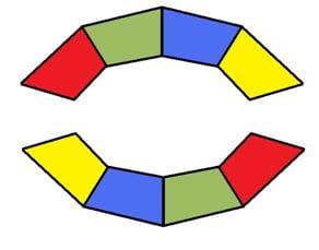 circular housing